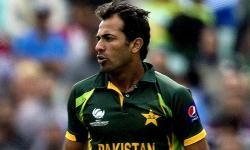 Is Wahab Riaz the best allrounder in Pakistan?