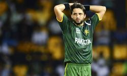 Leaving out Afridi for Champions Trophy was a mistake: Sidhu