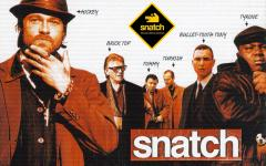 Weekly Classics: Snatch
