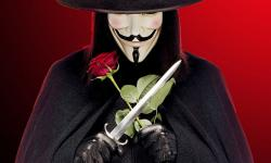 Weekly Classics: V for Vendetta