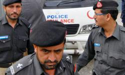 Killing of three top security officials by TTP: Operation under  way in Chilas to arrest militants