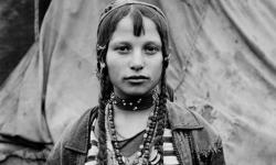 Roma Gypsies: The original travellers