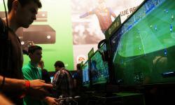 Gamescom Day 2: Everyone's allowed
