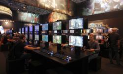 Gamescom Day 3