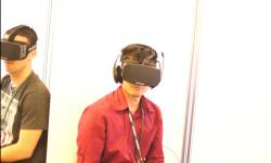 Gamescom : Oculus Rift