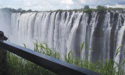 Nature's wonders:  The wonderful world of waterfalls