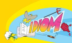 Idioms: The power tools of expression