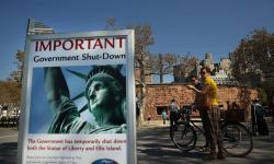 US shutdown: What it means for the global economy?