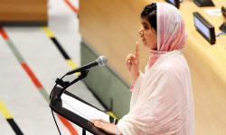 In Focus | Malala: Wars never end wars
