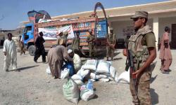 Army forces its way into Mashky-Gajjar, distributes aid