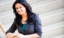 Manitoba Liberals' first ever Canadian-Pakistani leader
