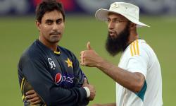 Jamshed must be afforded a little bit of patience