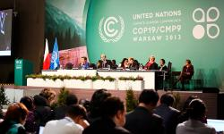 The million dollar question at COP19: Where's the money?