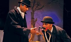Will Waiting for Godot be waiting for an audience?
