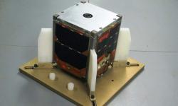 Pakistan's first Cubesat iCUBE-1 launched from Russia