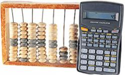 Technology: How the calculator was invented