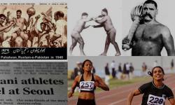Untold: The extraordinary stories of Pakistani legends