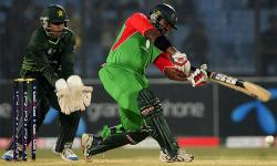 Sri Lanka told to 'prepare stadiums for Asia Cup'