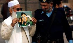 Medical board be formed to assess Musharraf's condition: court