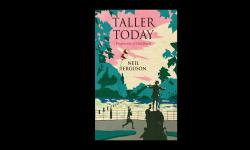 REVIEW: Taller Today: Fragments of Childhood