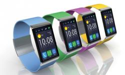 Smart watch: A step into the future