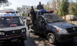 Three injured in Karachi grenade attacks