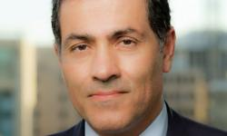 In conversation with Vali Nasr