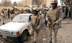 Unequal forces in Makran