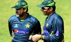 'Moin could have the Lehmann effect on Pakistan'