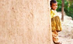 Health indicators project bleak future for Pakistani children