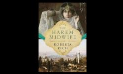REVIEW: The Harem Midwife by Roberta Rich