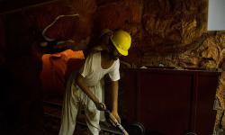 Khewra mines: worth their salt