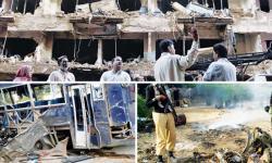 Karachi: Enter TTP