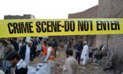Woman, four kids injured in Jamrud blast