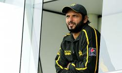 Is Afridi really to blame?
