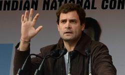 Rahul Gandhi's bid to appear approachable before polls