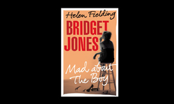 REVIEW: Mad About the Boy by Helen Fielding