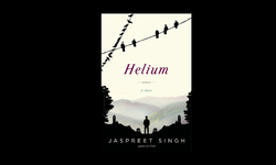 REVIEW: Helium by Jaspreet Singh