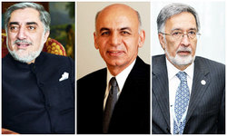 Who will be Afghanistan's new president?