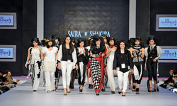 Notable notes at PSFW