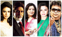 Celebrities in Indian politics: The dance of democracy
