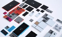Build your own phone