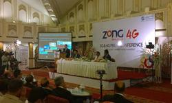 ZonG Wins 3G & 4G Licenses