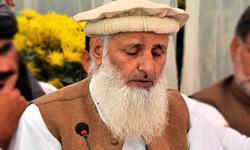 Ibrahim says mistrust major hurdle in govt-Taliban talks