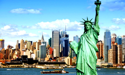نیو یارک، نیو یارک