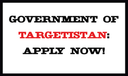 Vacancy: Ministry of Speedy Justice