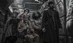 Movie Review: Snowpiercer – drastic measures in the new ice age