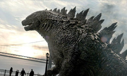 Movie Review: Godzilla comes with a lot of expensive action