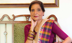 Zubaida Apa: Mistress of spices