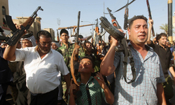 "Iraq crisis: feasting on a ""failed state"""